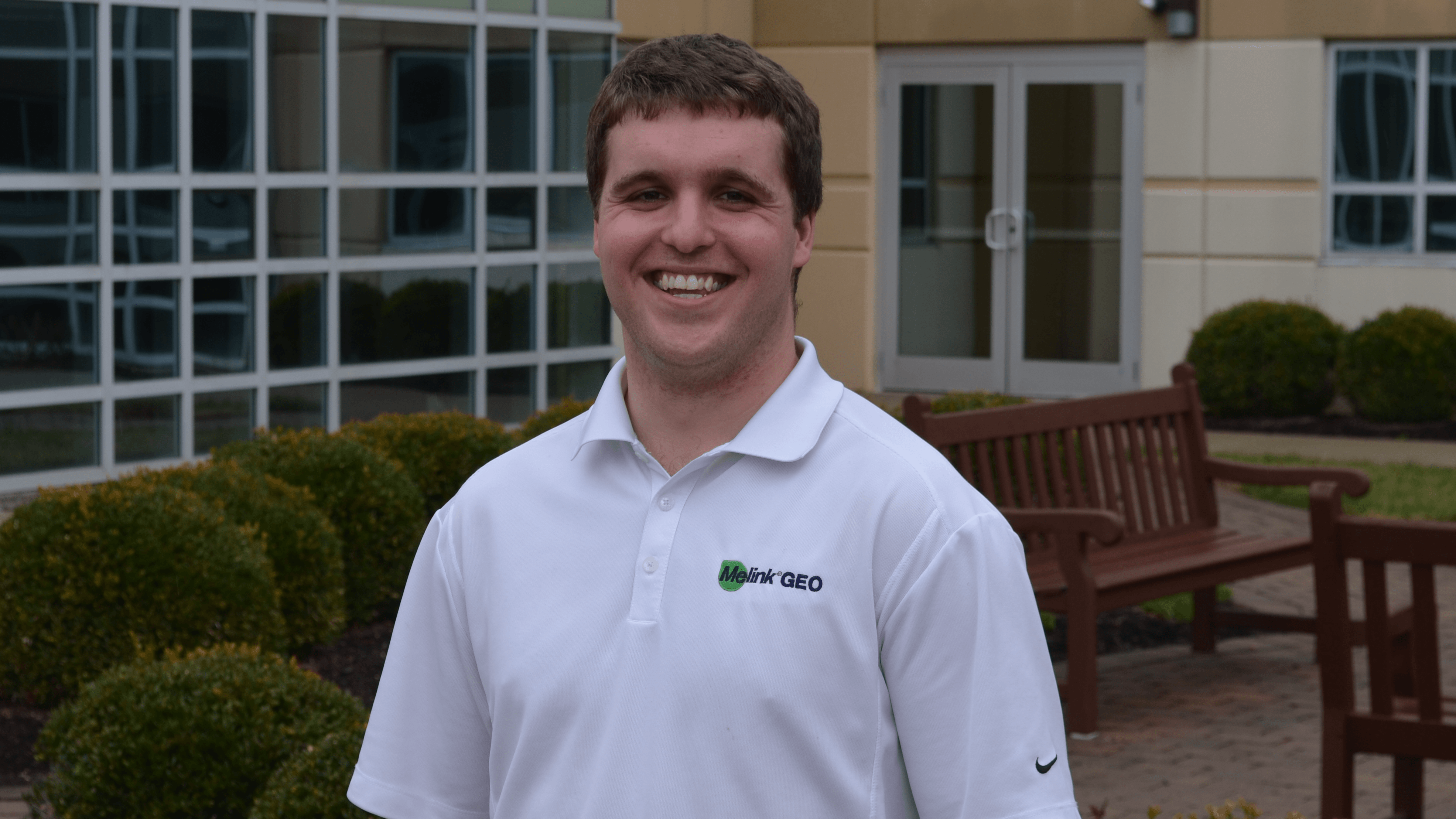 Meet Connor Donovan, Melink Geo Project Engineer