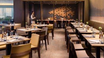 Hong Kong Hotel Retrofit Case Study