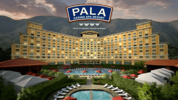 Pala Casino Spa & Resort Case Study