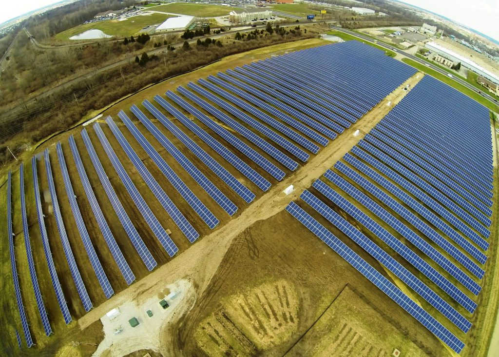 Rexnord Industries Solar Project